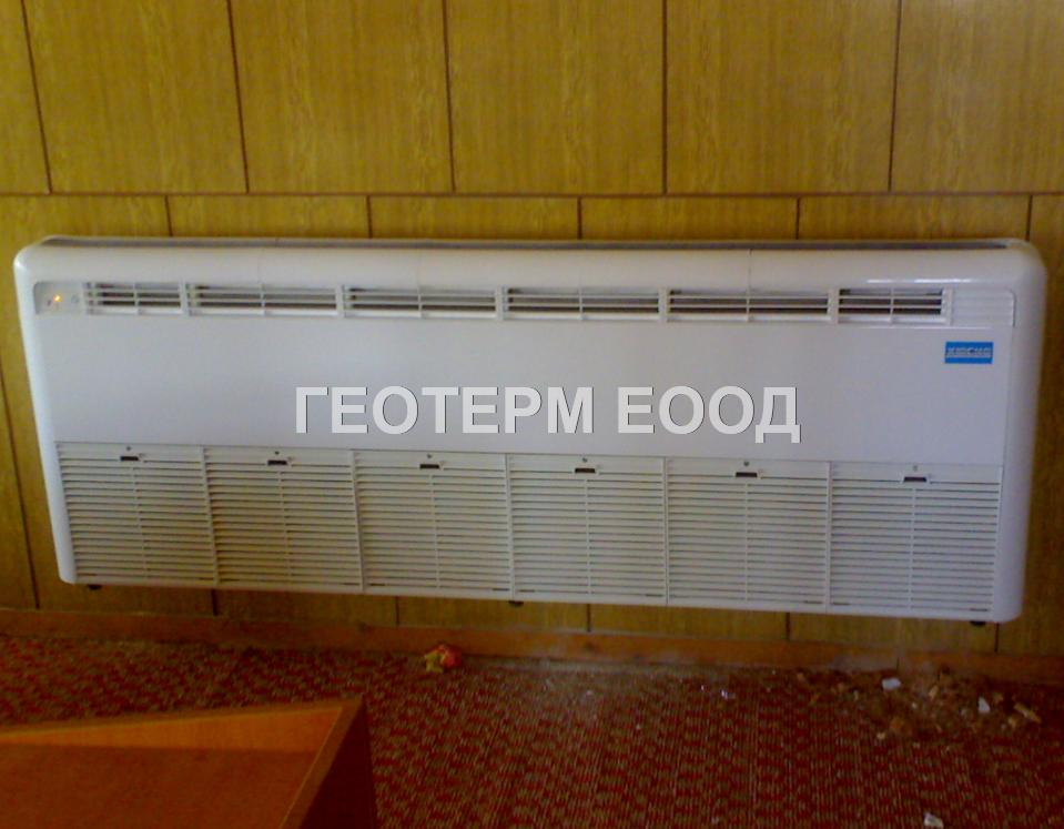 Конвектор Хидеко 18 KW